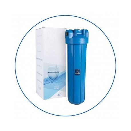Porte filtre 20'' opaque Big Blue