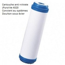 CARTOUCHE ANTINITRATE COMPATIBLE