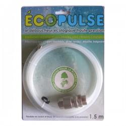 Déboucheur canalisation haute pression Ecopulse
